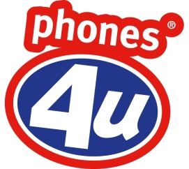 Phones4U Logo