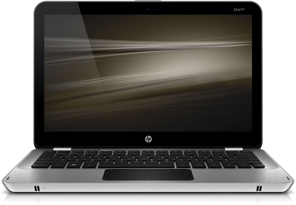 HP Envy 13 laptop