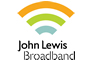 John Lewis Broadband logo