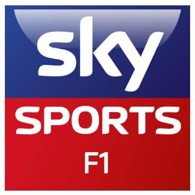 ดูทีวีออนไลน์ช่อง  Sky Sports F1