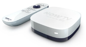 Sky NOW TV box