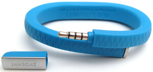 Jawbone Up wearable