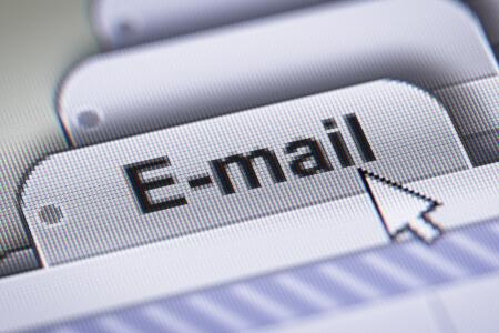 Email tab / istock - pashal gnatov
