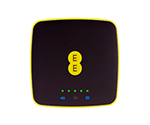 4GEE WiFi Mini Mobile Wi-Fi Router 4G