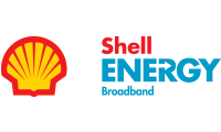 Shell Broadband logo