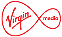 Virgin Media broadband logo
