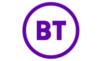 BT Business Broadband logo