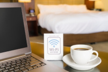 Lack of concern when using hotel Wi-Fi could place users at risk, security experts warn