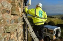 EE aims to plug rural broadband not-spots with 4G home broadband antenna